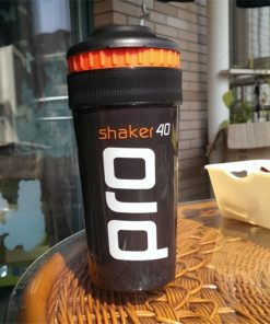 Discounted Gym Shaker Cups and Water Bottles