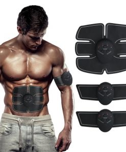 Electronic Ab Machine Rhino Gym Wear