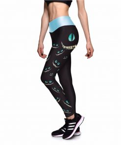 How to train your dragon women's leggings